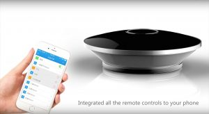 telecomanda inteligenta wireless Orvibo Allone IR RF smart 2